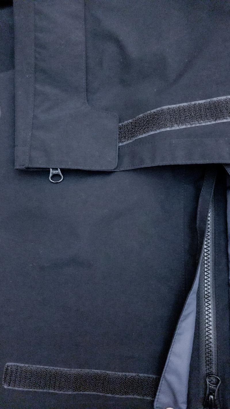 [vendo] Pantalone Daiwa DR-1906 GORETEX Lrm_ex26