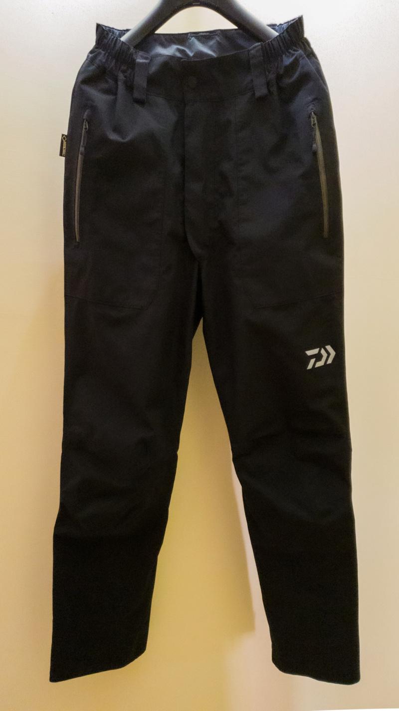[vendo] Pantalone Daiwa DR-1906 GORETEX Lrm_ex28