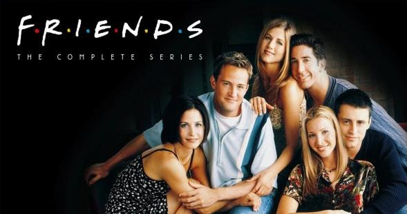 Friends [1994] [S.live] 81rike10