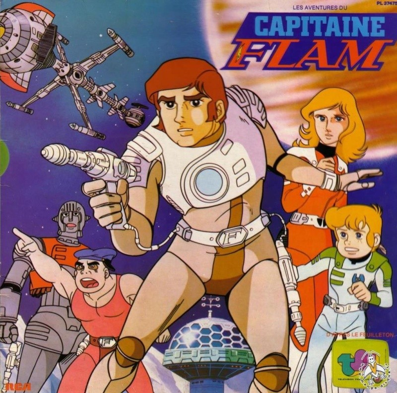 Capitaine Flam [1978] [S.Anim]  Md_48910