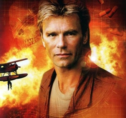 MacGyver [1985] [S.Live] Tylych11