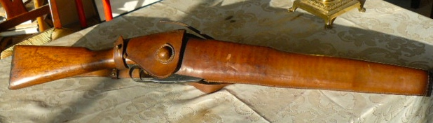 Moschetto modello 91/38 7.35 P1060410