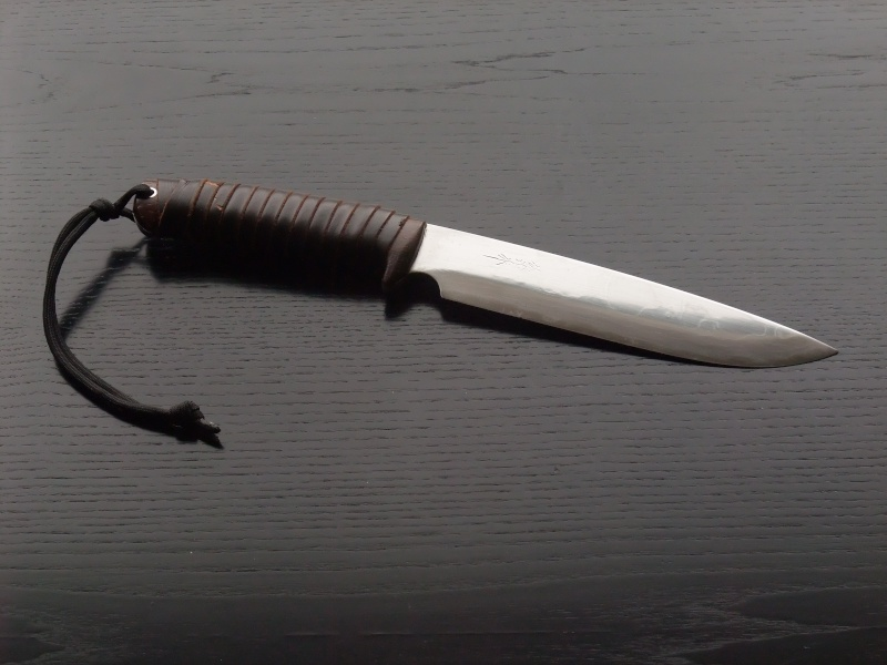 Mes outils de coupe quand je sors (pas en smoking) Musash10