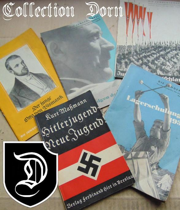 Collection Dorn,en vrac,Hitlerjugend et Bund Deutscher Mädel ... - Page 4 Dsc01714