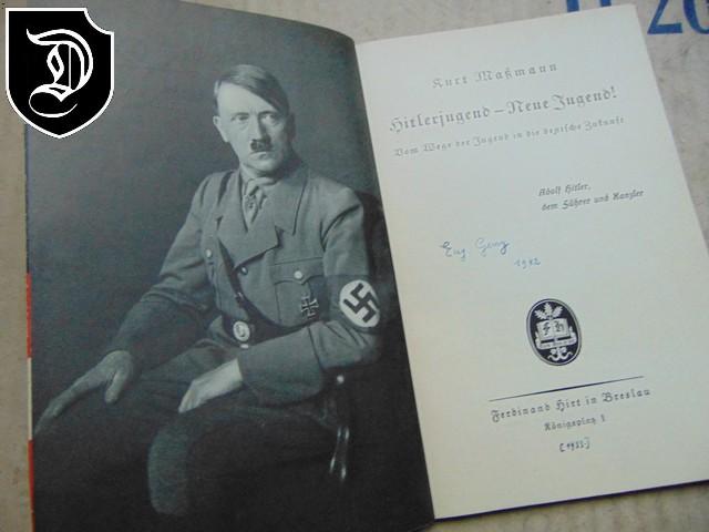 Collection Dorn,en vrac,Hitlerjugend et Bund Deutscher Mädel ... - Page 4 Dsc01715