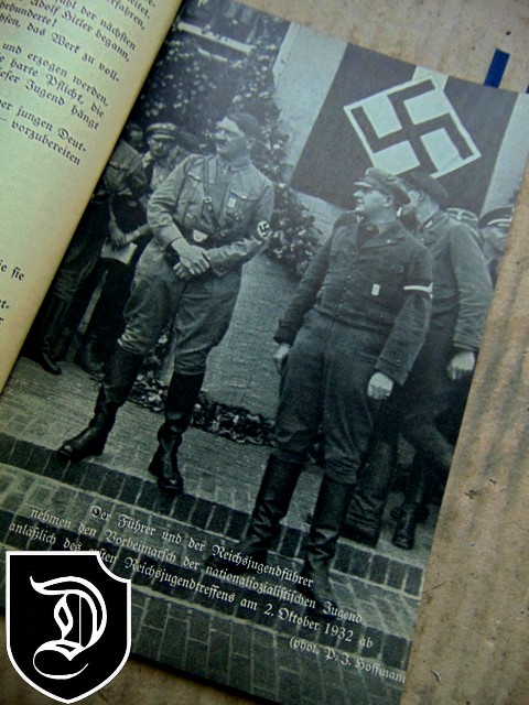 Collection Dorn,en vrac,Hitlerjugend et Bund Deutscher Mädel ... - Page 4 Dsc01716