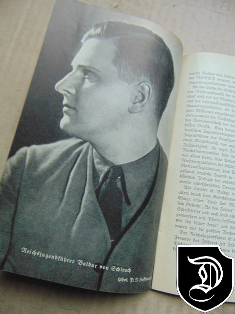 Collection Dorn,en vrac,Hitlerjugend et Bund Deutscher Mädel ... - Page 4 Dsc01717