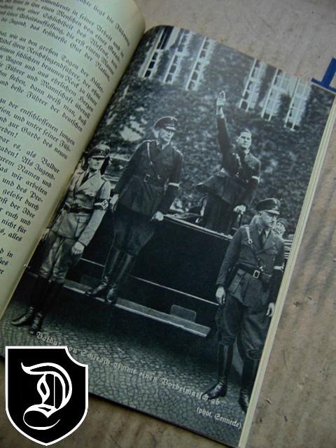 Collection Dorn,en vrac,Hitlerjugend et Bund Deutscher Mädel ... - Page 4 Dsc01718