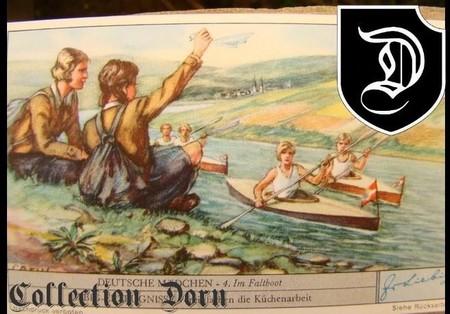 Collection Dorn,en vrac,Hitlerjugend et Bund Deutscher Mädel ... - Page 2 Liebig12