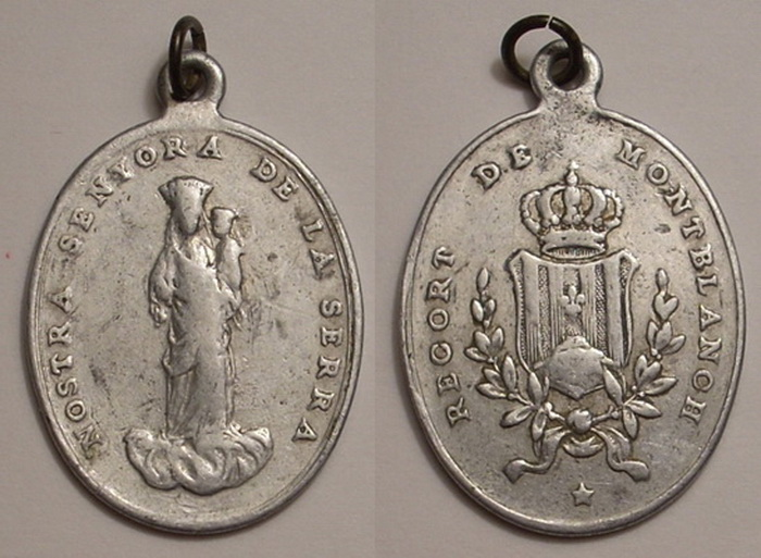 Nostra Senyora de la Serra - Montblanc 21no0n10
