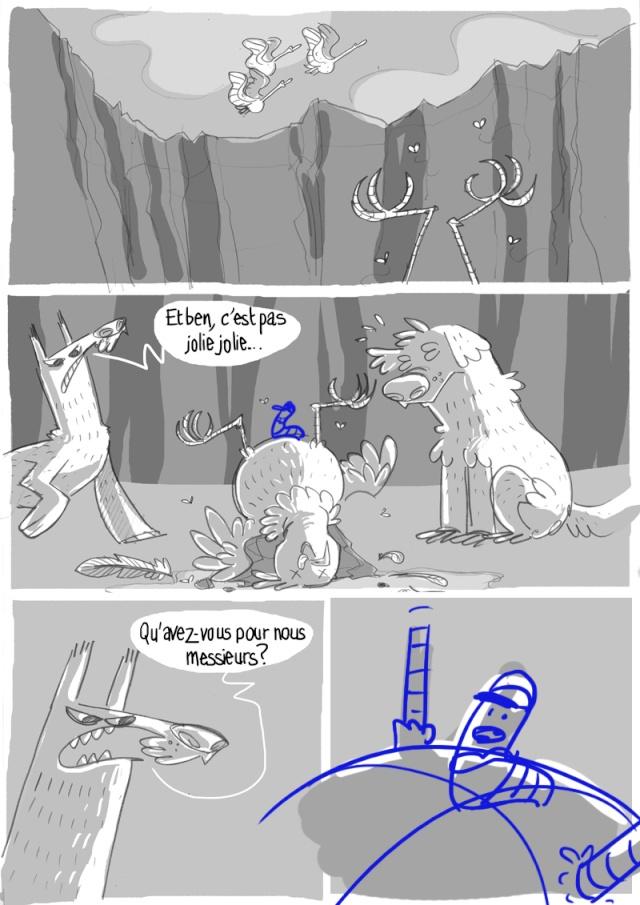 L'antre de la bête - Page 2 Planch11