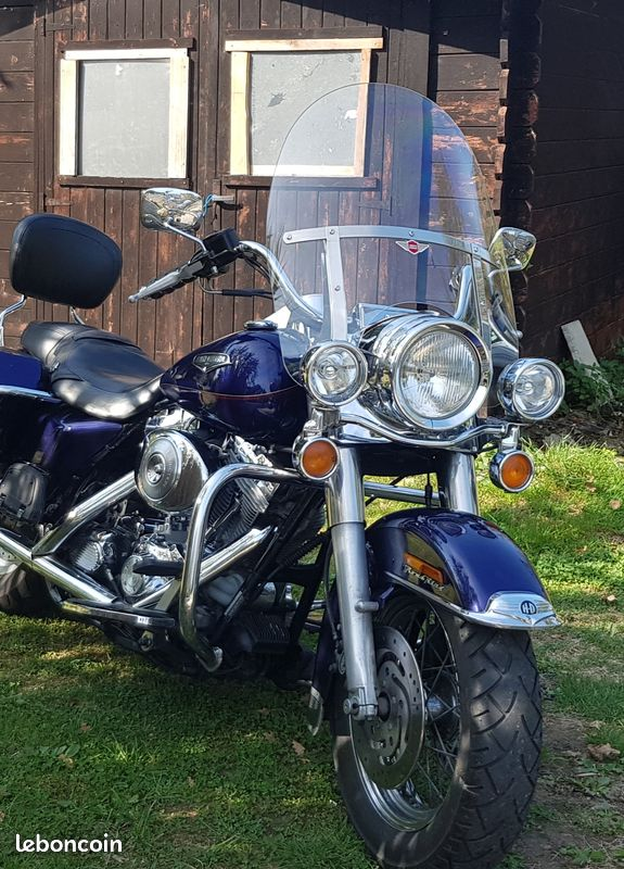 Road King 2000 64138a10