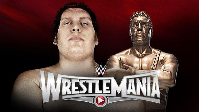 WrestleMania 31 : le 29 mars 2015 Andrea10