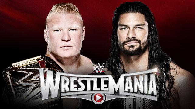 WrestleMania 31 : le 29 mars 2015 Brock_10