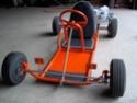 Karting Choupette Steve110
