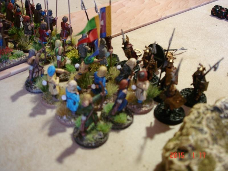 Seclin 2015: Chevauchée avec le Hallouf Dsc03012