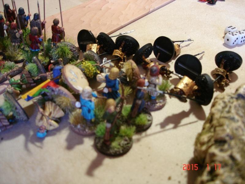 Seclin 2015: Chevauchée avec le Hallouf Dsc03014