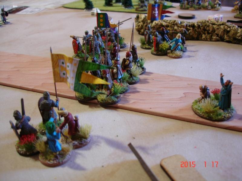 Seclin 2015: Chevauchée avec le Hallouf Dsc03112