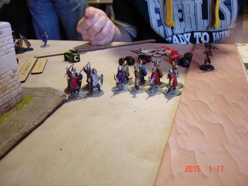 Seclin 2015: Chevauchée avec le Hallouf Dsc03113