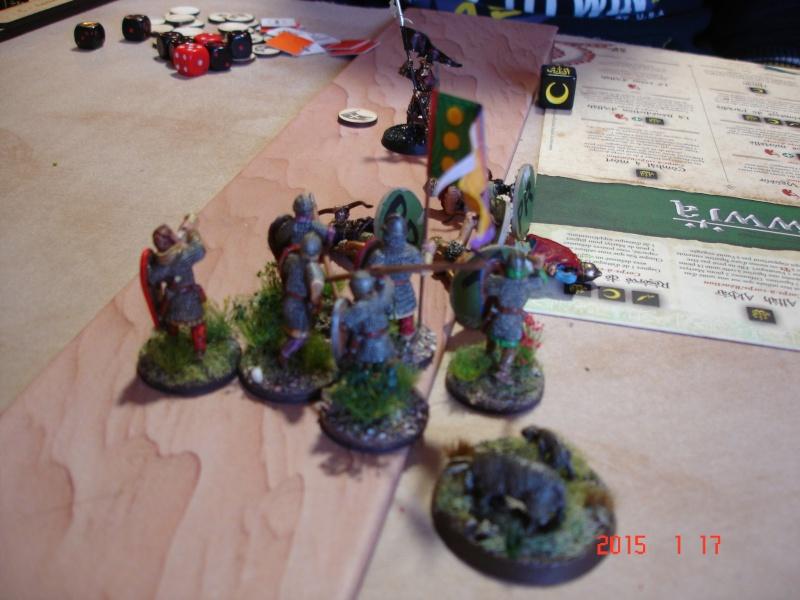 Seclin 2015: Chevauchée avec le Hallouf Dsc03114