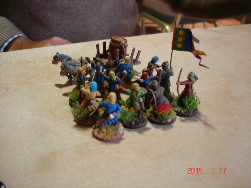 Seclin 2015: Chevauchée avec le Hallouf Dsc03131