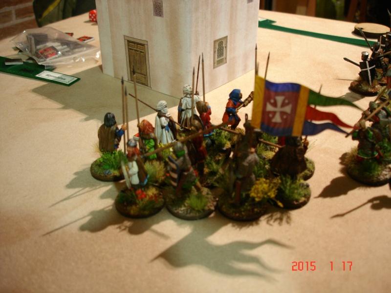 Seclin 2015: Chevauchée avec le Hallouf Dsc03140