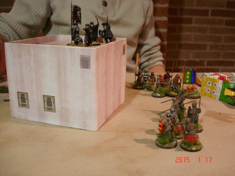 Seclin 2015: Chevauchée avec le Hallouf Dsc03147