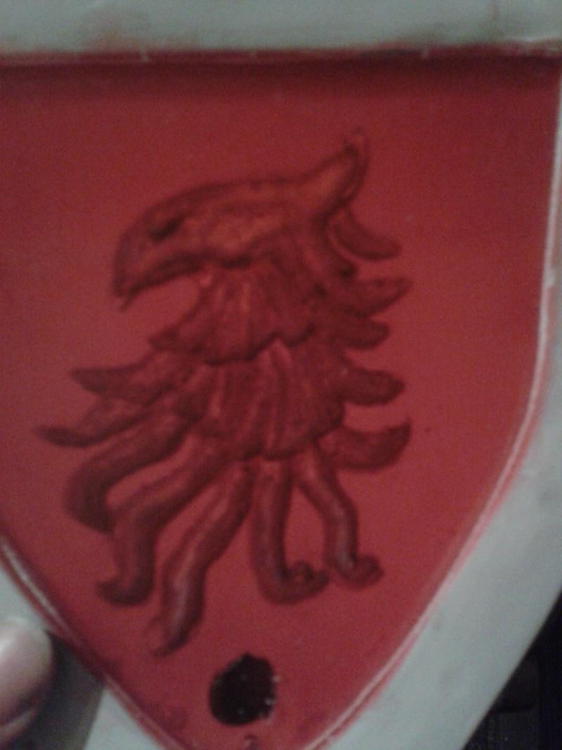 création : l'armure de l'Empereur en taille réelle - Page 4 2011-029