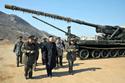 Korean People's Army: News 810