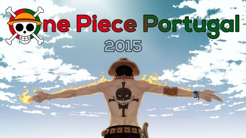 One Piece Portugal