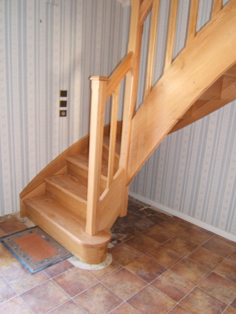 Mon escalier Dscf0210