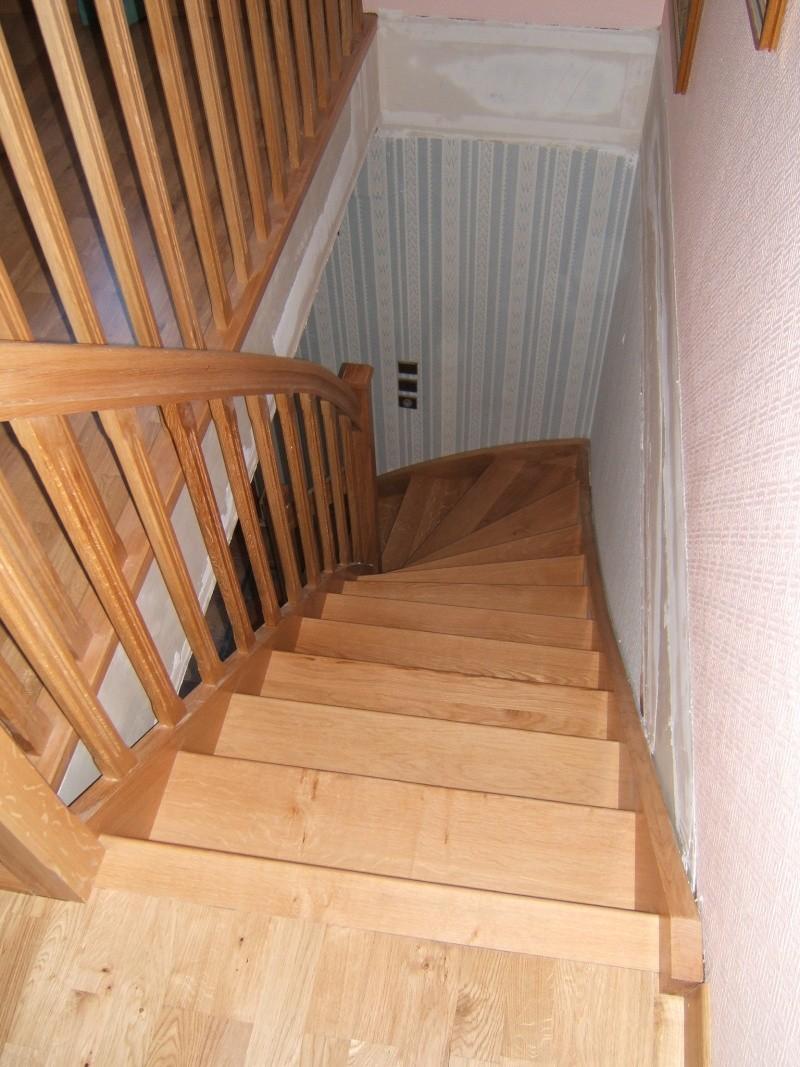 Mon escalier Dscf0211