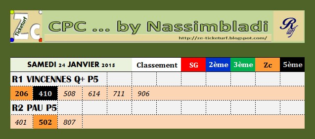 SAMEDI 24 JANVIER 2015 Cpc_2410