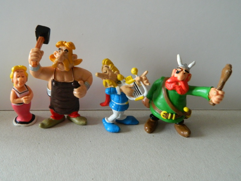 La Collection d'Objets d'Astérix de Benjix - Page 10 Dscn0512