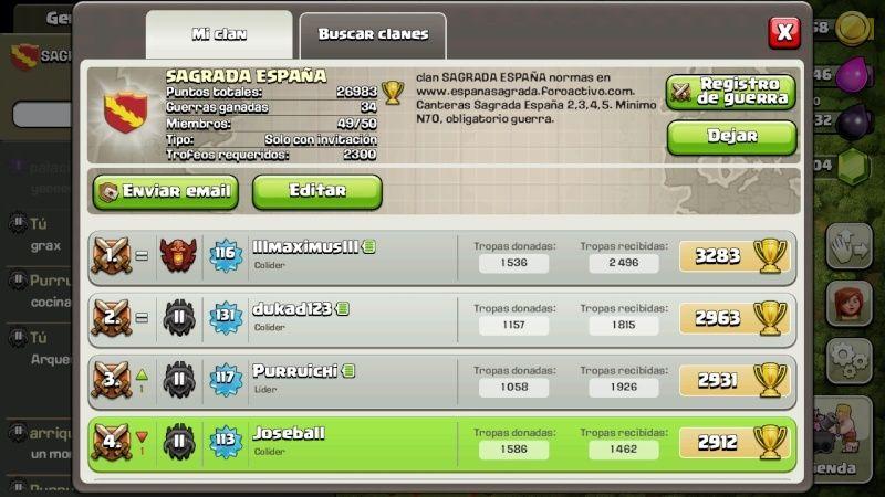 4° Torneo del Clan!!! 29 de Septiembre!!!! Screen10