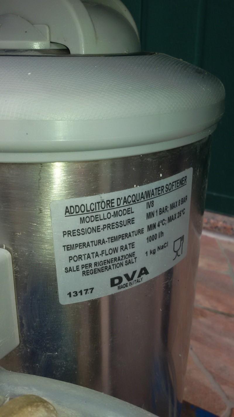 Addolcitori manuali e automatici (eliminare calcare dall'acqua) - Pagina 5 20150218