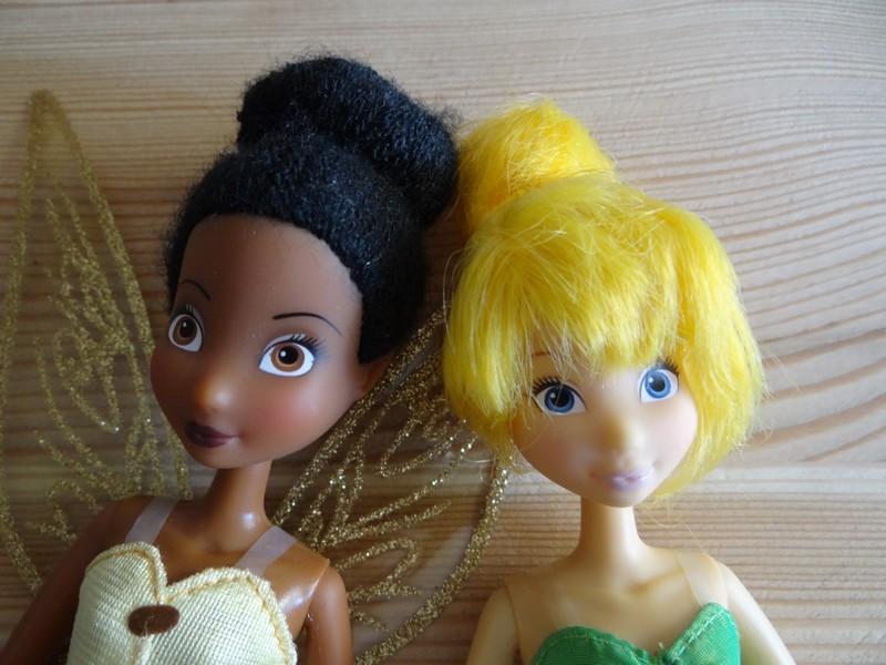 Les poupées classiques du Disney Store et des Parcs - Page 2 Dsc08725