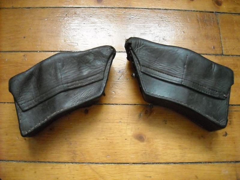 paires de cartouchiéres Bulgare Cartou10