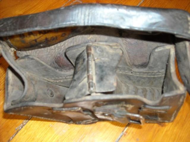 paires de cartouchiéres Bulgare Cartou13