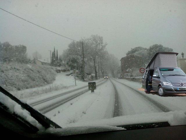 Albi sous la neige  Neige_10