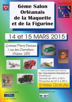 Orleans 14 - 15 Mars Expo_o10