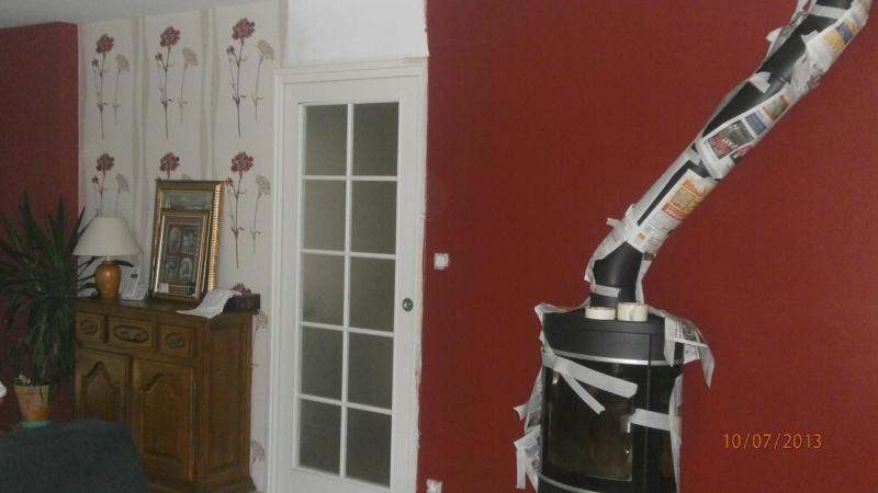 comment organiser le salon salle à manger pour y mettre un canapé d'angle +finir deco (photos + plan ajoutés) P7100410