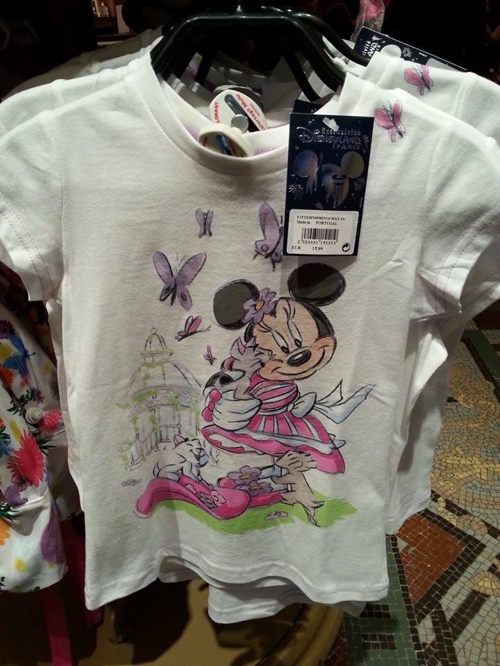 "Merchandising ""Swing Into Spring""  10958010"