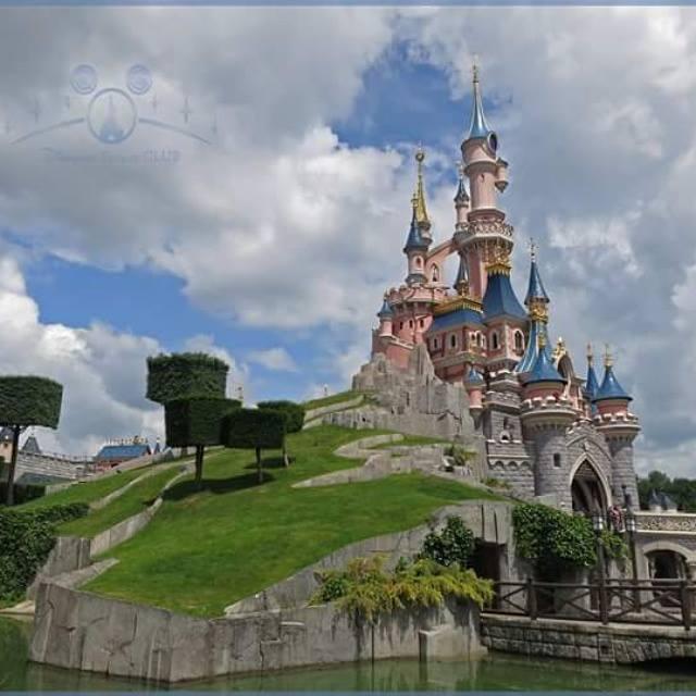 Instagram OFFICIEL Disneyland Forum Club 10997210