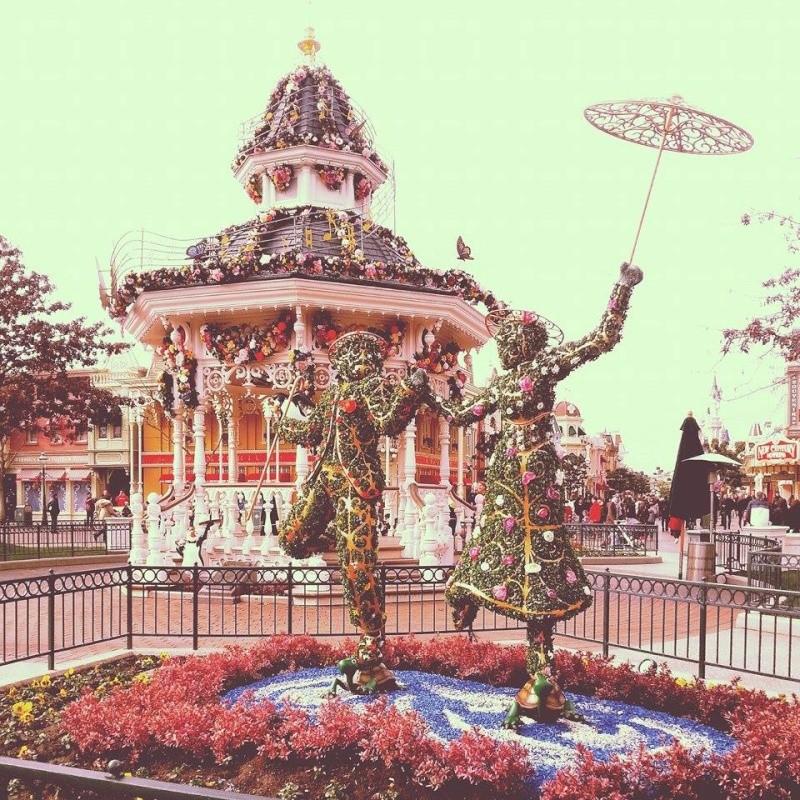 Instagram OFFICIEL Disneyland Forum Club 11016010