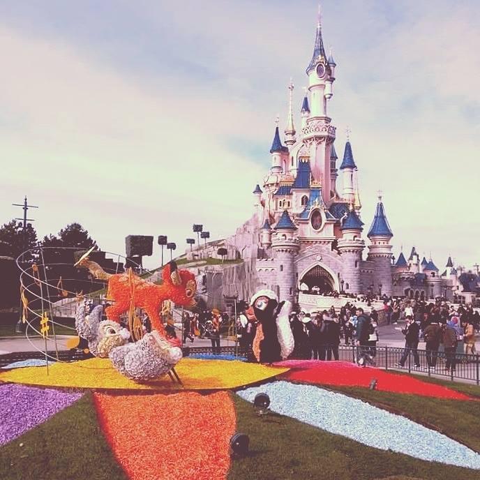 Instagram OFFICIEL Disneyland Forum Club 11016410