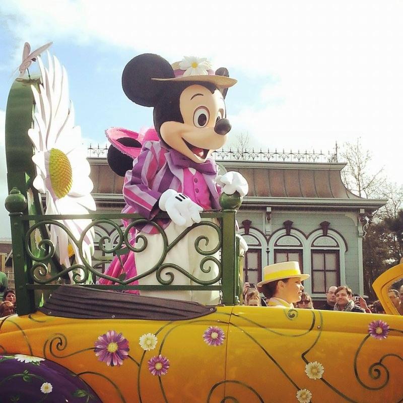 Instagram OFFICIEL Disneyland Forum Club 11050910