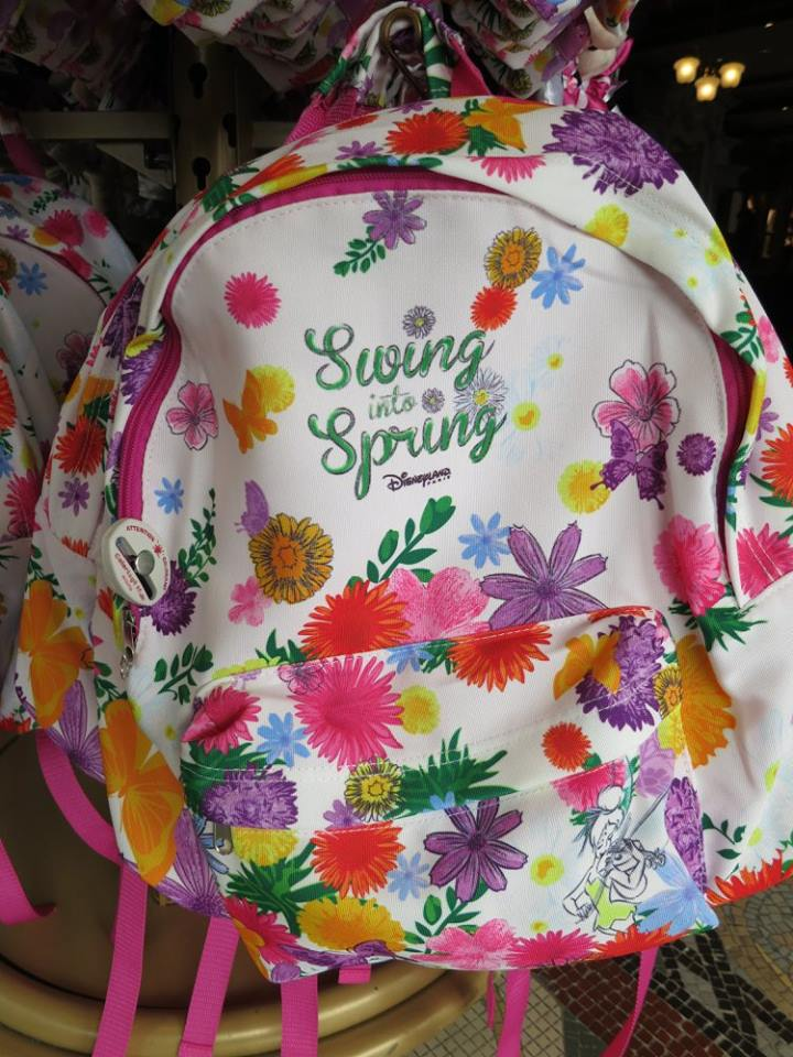 "Merchandising ""Swing Into Spring""  17437410"