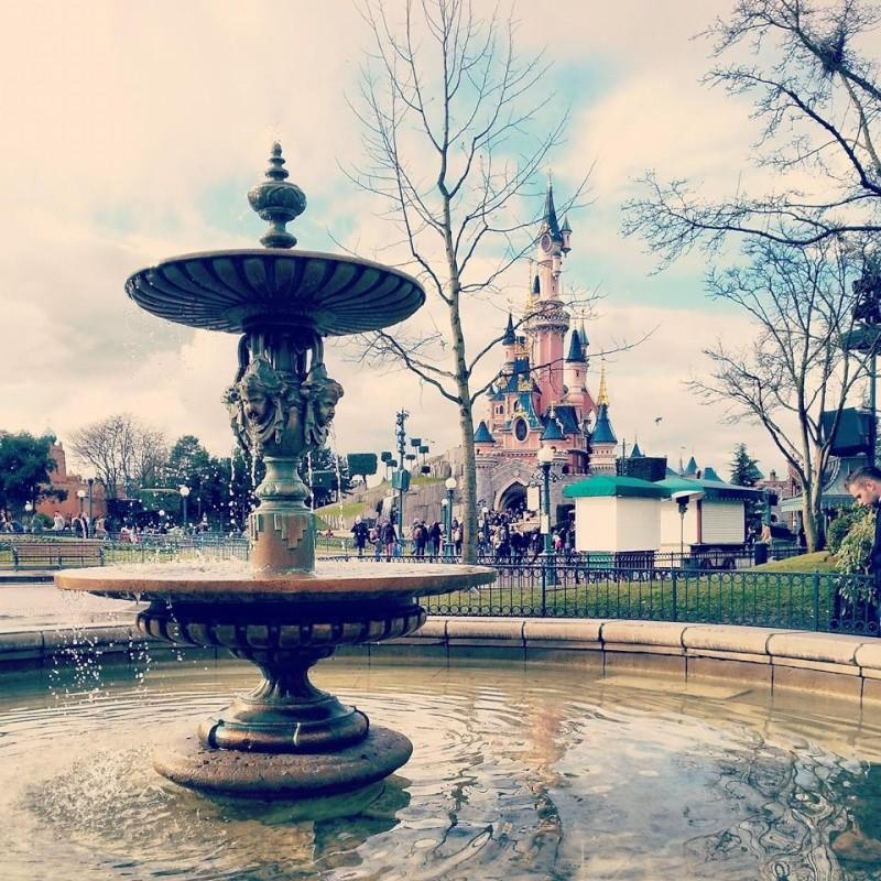 Instagram OFFICIEL Disneyland Forum Club Insta10