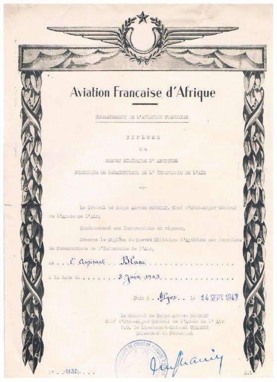 brevet papier numero 1132 002_111